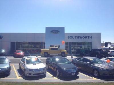 Southworth Ford Image 4