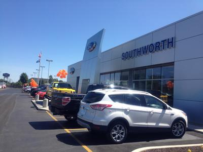 Southworth Ford Image 5