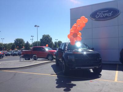 Southworth Ford Image 6