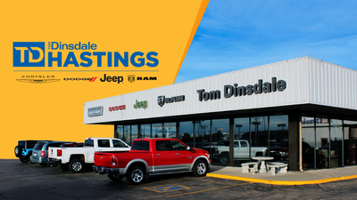 Tom Dinsdale Automotive of Hastings Image 1