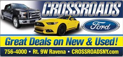 Crossroads Ford Image 2