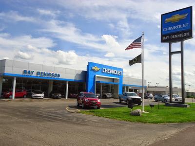 Ray Dennison Chevrolet Image 3