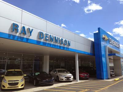 Ray Dennison Chevrolet Image 5