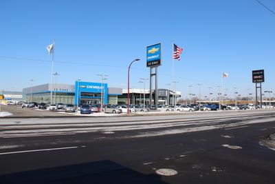 Ed Rinke Chevrolet-Buick-GMC Co. Image 1