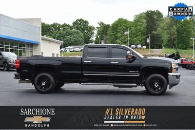 Chevrolet Silverado 3500 2018 for Sale in Randolph, OH