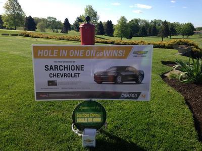 Sarchione Chevrolet Image 1
