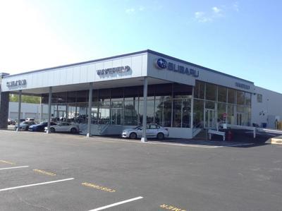 Subaru Of Wakefield Image 5