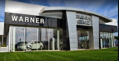 Warner Buick GMC Image 1