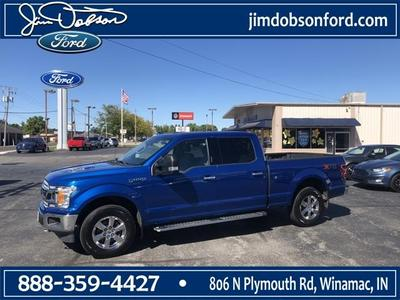 Ford F-150 2018 for Sale in Winamac, IN