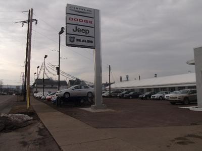 Bear Chrysler Dodge Jeep RAM, Inc. Image 1