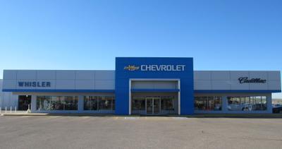 Whisler Chevrolet Image 5