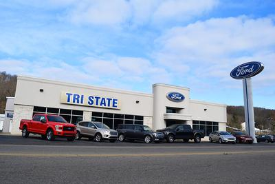 Tri-State Ford in East Liverpool including address, phone