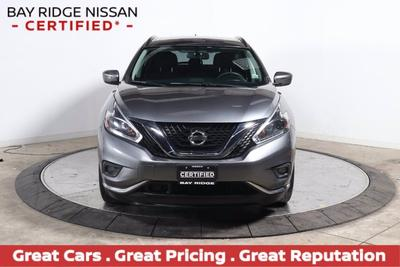 Nissan Murano 2018 for Sale in Brooklyn, NY