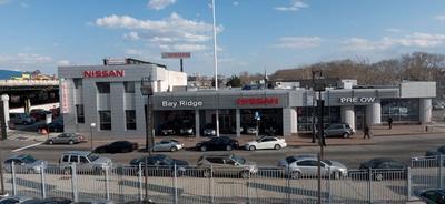 Bay Ridge Nissan Image 2