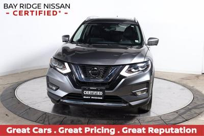 Nissan Rogue 2018 for Sale in Brooklyn, NY