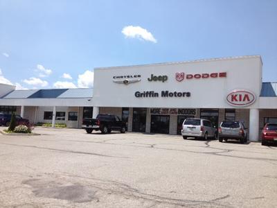 Griffin Motors Company Image 1