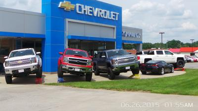 Community Chevrolet In Meadville Including Address Phone Dealer Reviews Directions A Map Inventory And More