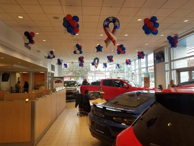 East Hills Chevrolet Of Freeport In Freeport Including Address Phone Dealer Reviews Directions A Map Inventory And More