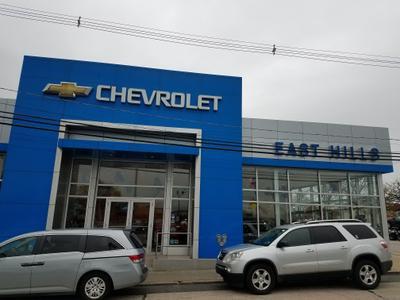 East Hills Chevrolet of Freeport Image 6
