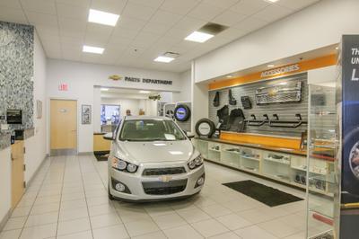 LaFontaine Chevrolet Image 5