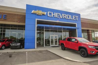LaFontaine Chevrolet Image 9