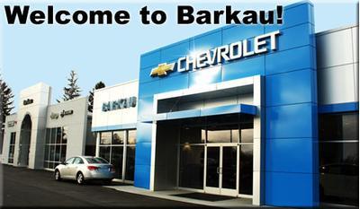 Barkau Automotive Image 3