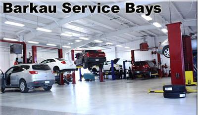 Barkau Automotive Image 4