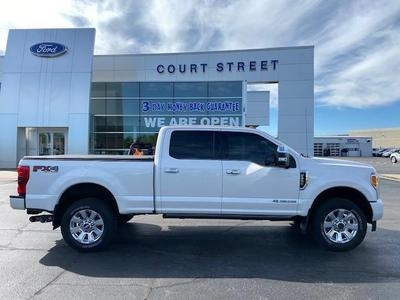 Ford F-250 2018 for Sale in Bourbonnais, IL
