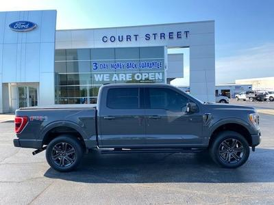 Ford F-150 2021 for Sale in Bourbonnais, IL