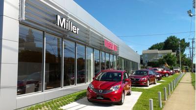 Paul Miller Nissan Image 2