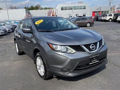 Nissan Rogue Sport 2017 for Sale in Fairfield, CT