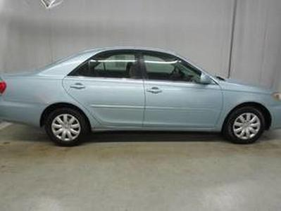 2005 Toyota Camry LE for sale VIN: 4T1BE32K85U501708