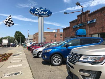 Specchio Ford Inc Image 1