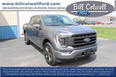 Ford F-150 2021 for Sale in Hudson, IA