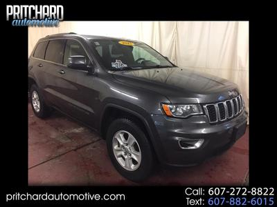 Jeep Grand Cherokee 2017 for Sale in Ithaca, NY