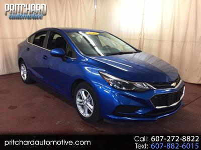 Chevrolet Cruze 2017 for Sale in Ithaca, NY