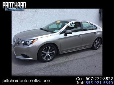 Subaru Legacy 2017 a la venta en Ithaca, NY