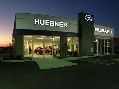 Huebner Chevrolet Subaru Image 2
