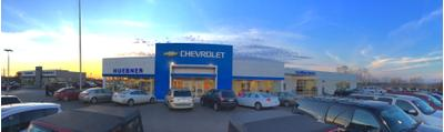 Huebner Chevrolet Subaru Image 3