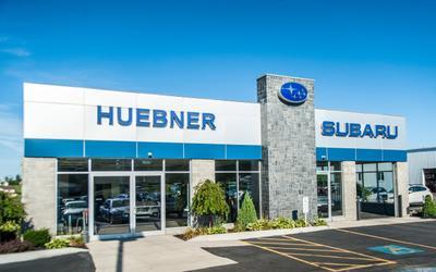 Huebner Chevrolet Subaru Image 7