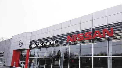 Bridgewater Nissan Image 2