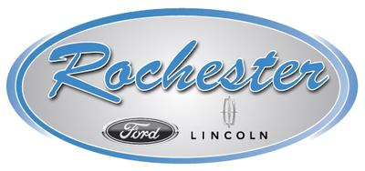 Rochester Ford Lincoln Image 1