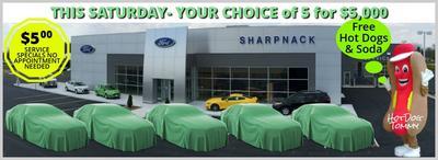 Sharpnack Ford, Inc. Image 1
