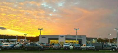 Sharpnack Ford, Inc. Image 4