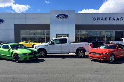 Sharpnack Ford, Inc. Image 7