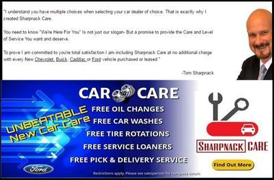 Sharpnack Ford, Inc. Image 9