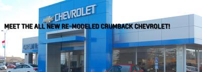 Crumback Chevrolet Image 1