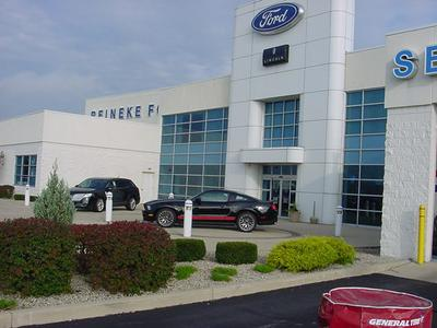 Reineke Ford Lincoln Image 3