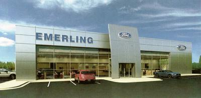 Emerling Ford Inc Image 1