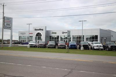 Emerling Chrysler Dodge Jeep RAM Image 1